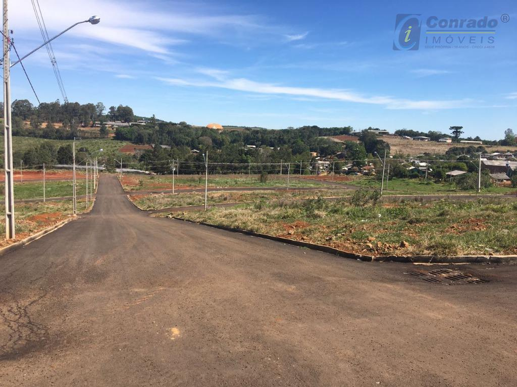 Terreno residencial à venda