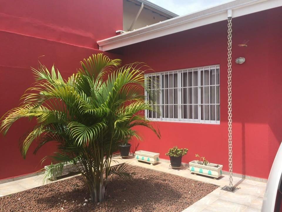 Casa  residencial à venda, Recanto do Parque, Itatiba.
