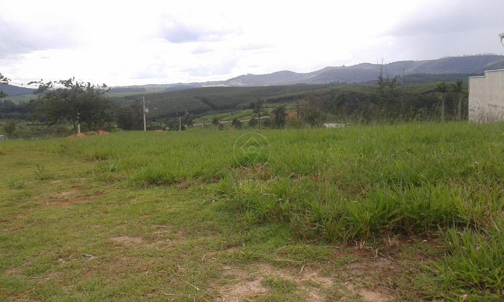 Terreno residencial à venda, Condominio 7 Lagos, Itatiba - TE0357.