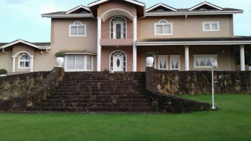 Sobrado residencial à venda, Parque da Fazenda, Itatiba.