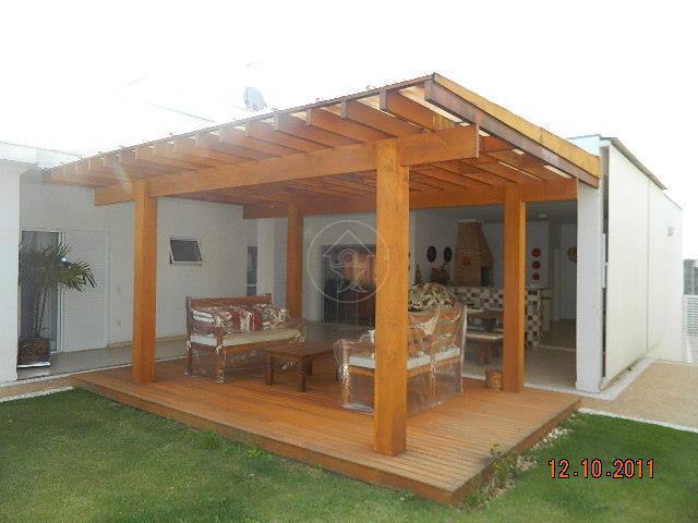 Casa residencial à venda, Condomínio Itatiba Country Club, Itatiba - CA0367.