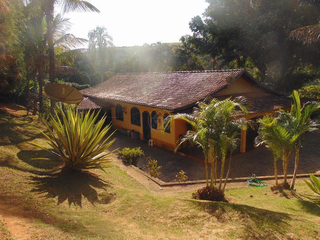 Chácara residencial para venda e locação, Encosta do Sol, Itatiba.