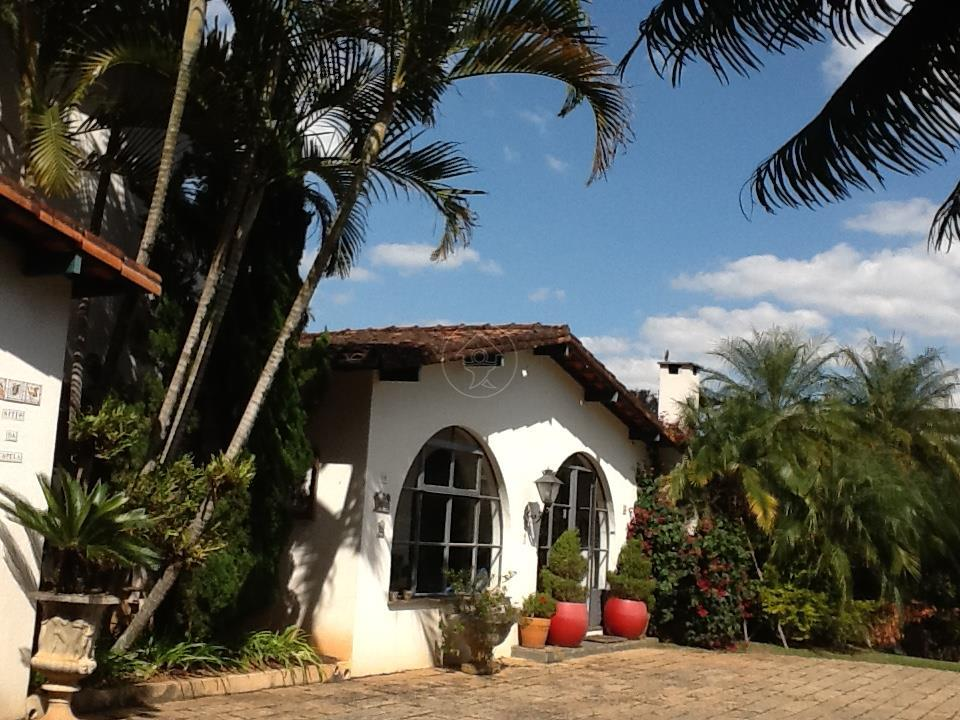 Sítio residencial à venda, Bairro da Aparecidinha, Itatiba.