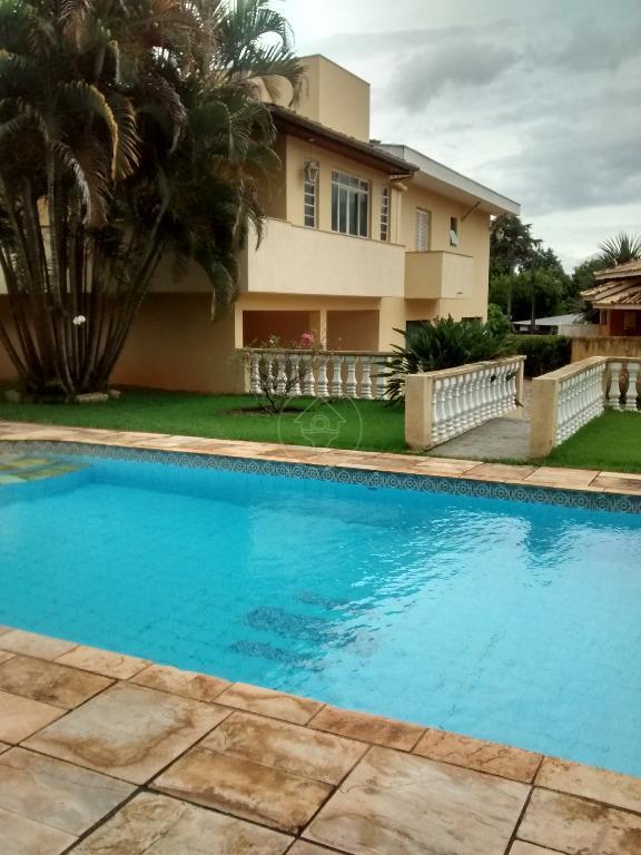 Casa  residencial para venda e locação, Condomínio Jardim Santa Rosa, Itatiba.