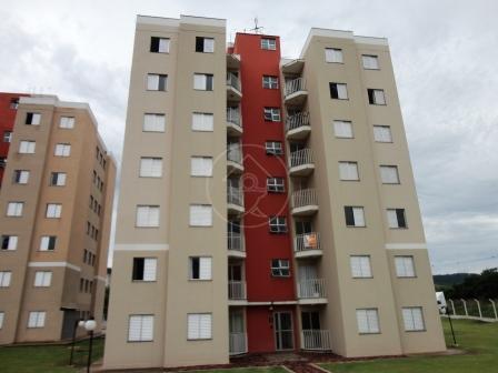 Apartamento de 2 dormitórios em Capuava, Valinhos - SP