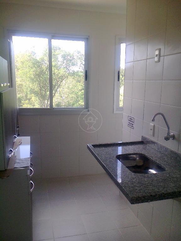 Apartamento de 2 dormitórios à venda em Capuava, Valinhos - SP