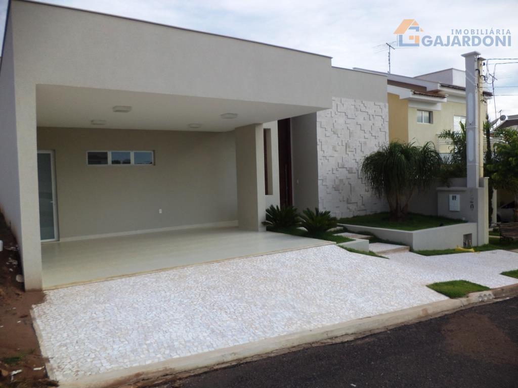 Casa à venda no Condomínio Chafariz