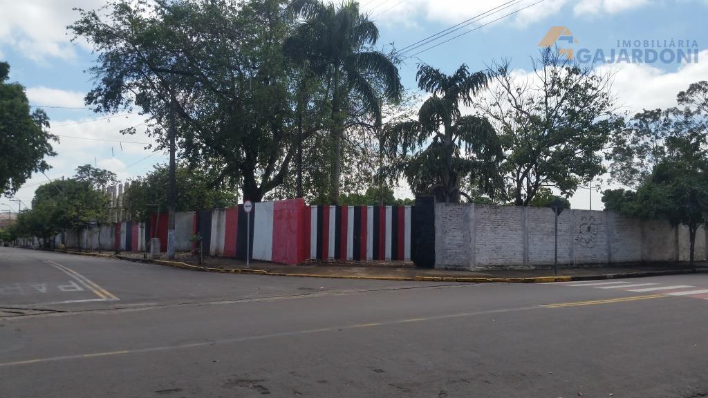 Terreno  residencial à venda, Jardim Sumaré, Birigüi.