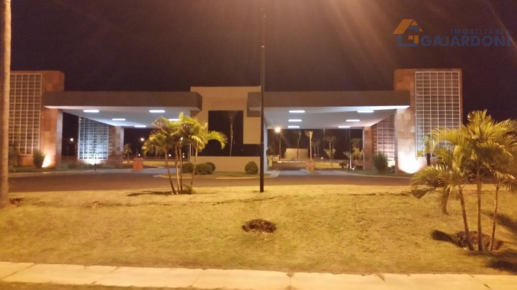 Terreno residencial à venda, Vila Guanabara, Birigüi - TE0126.