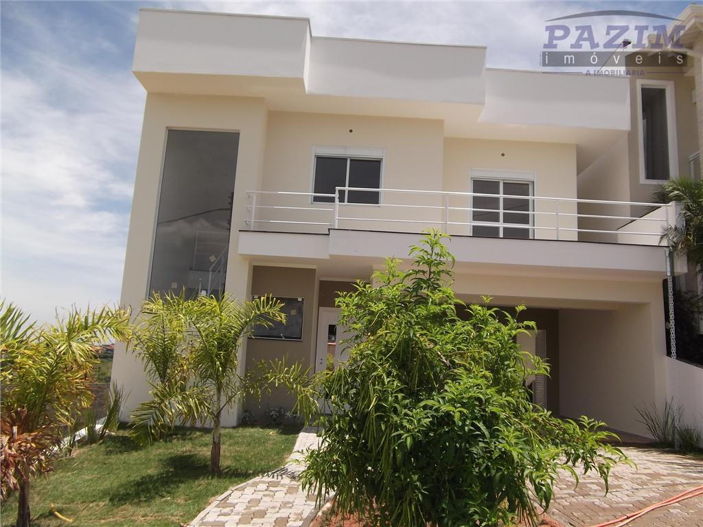 Casa à venda, Condomínio Reserva da Mata, Vinhedo
