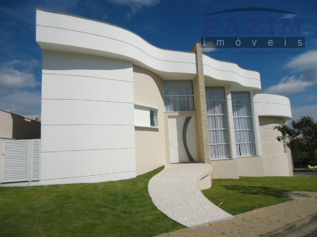 Casa para venda e locação, Condomínio Reserva da Mata, Vinhedo.