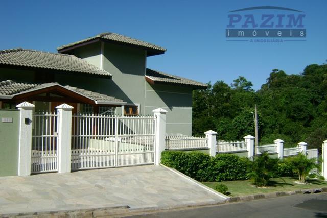 Casa à venda, Recanto das Canjaranas, Vinhedo.