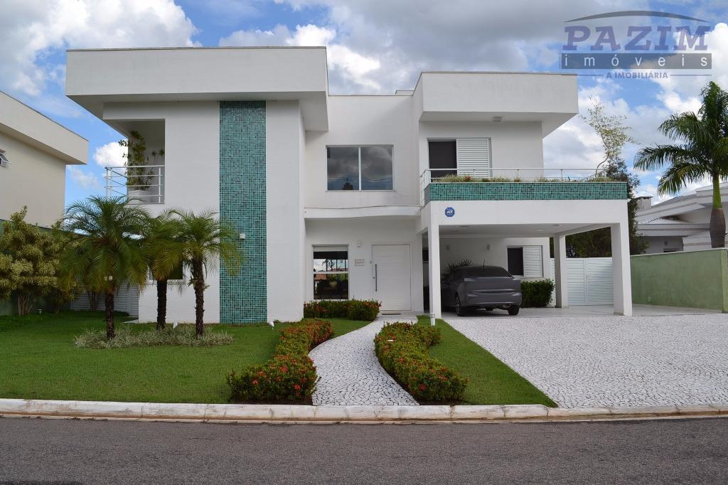 Casa à venda, Condomínio Sol Vinhedo Village, Vinhedo