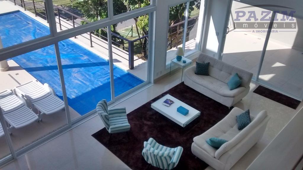 Casa à venda, Condomínio Estância Marambaia, Vinhedo.