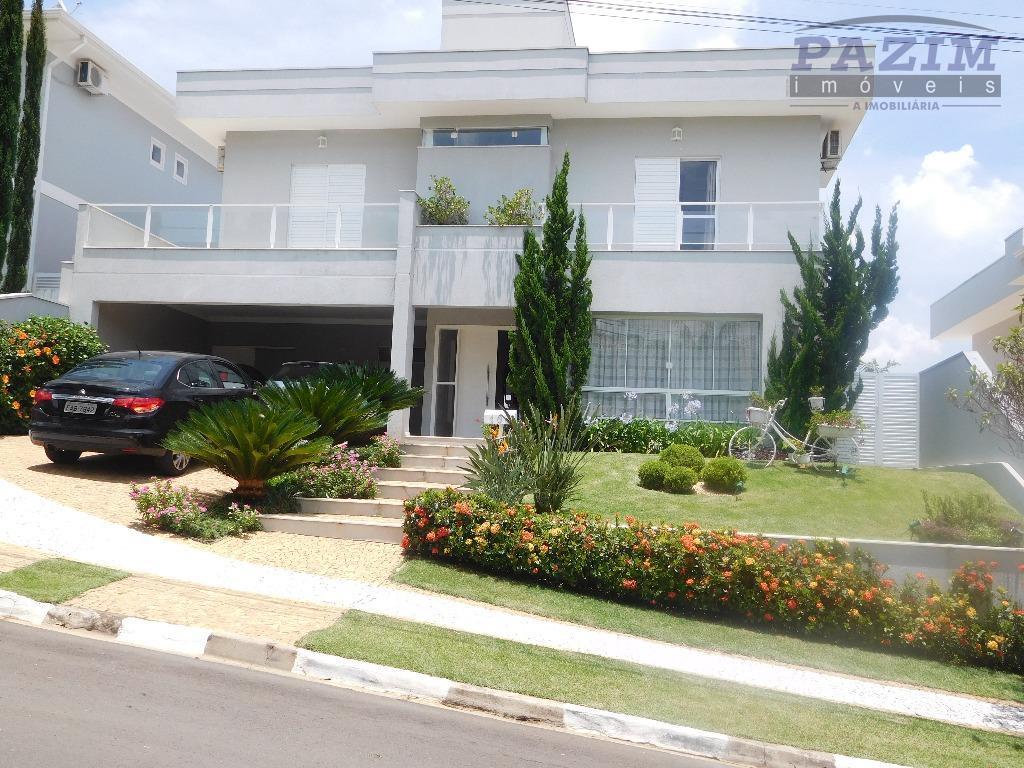 Casa à venda, Condomínio Terras de Vinhedo, Vinhedo.