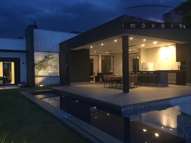 Casa à venda, Condomínio Vista Alegre - Sede, Vinhedo.