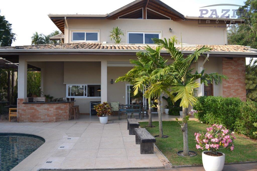 Casa para venda e locação, Condomínio Jardim Europa, Vinhedo - CA0683.