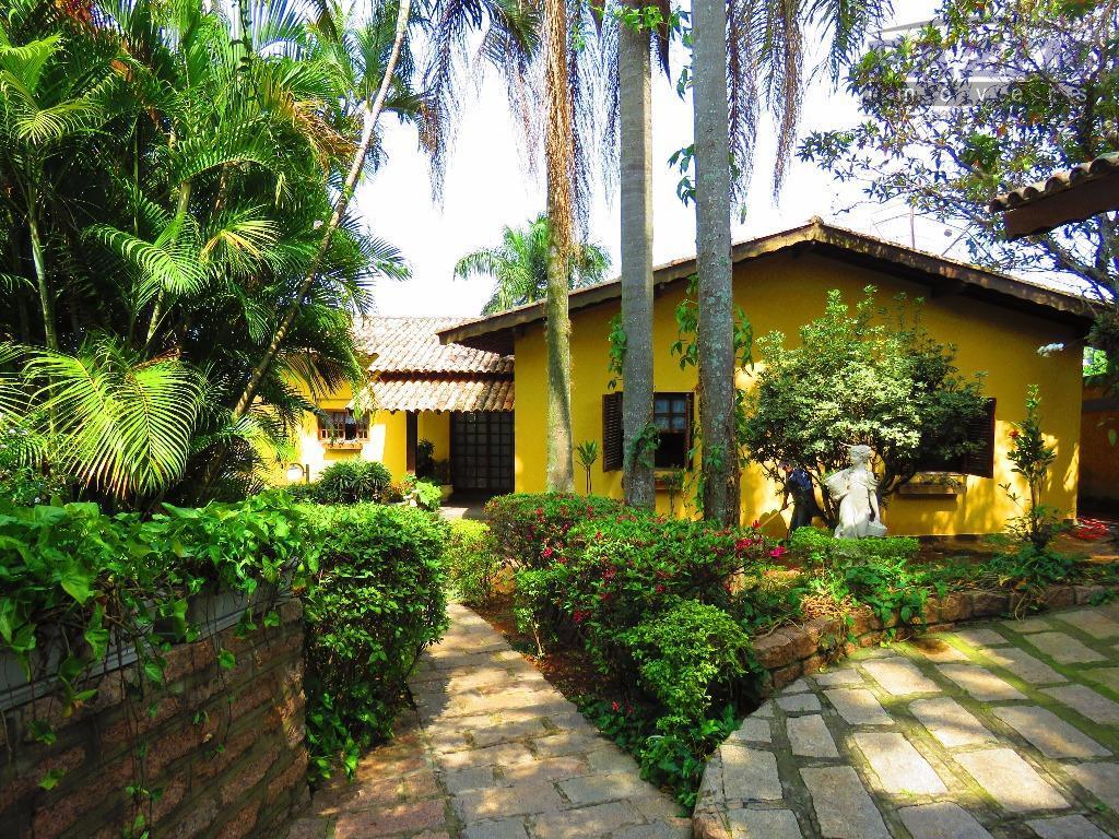 linda casa de campo mobiliada com 4 dormitórios sendo 1 suite, sala ampla  com 3 809aa905ee