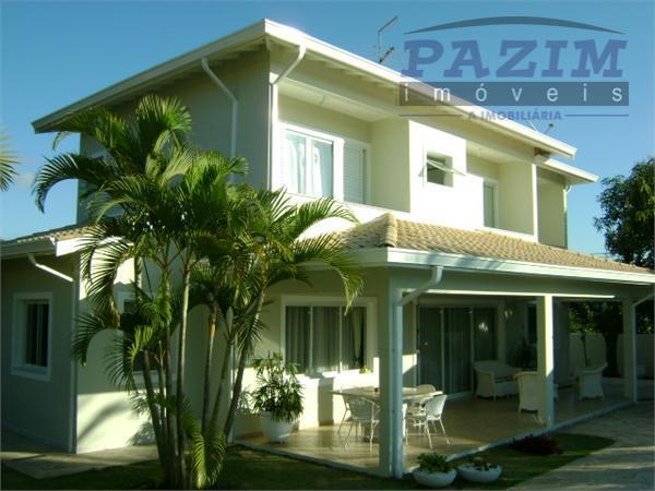 Casa residencial para venda e locação, Condomínio Vista Alegre - Café, Vinhedo - CA0206.