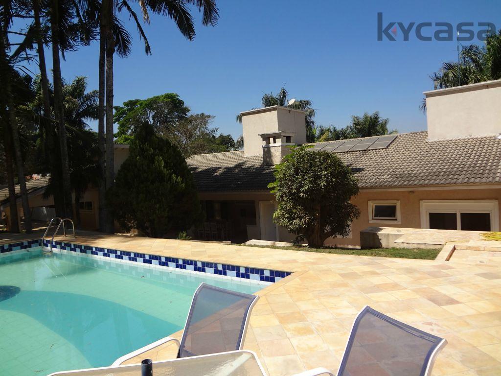 Chácara residencial à venda, Jardim Suely, Atibaia.