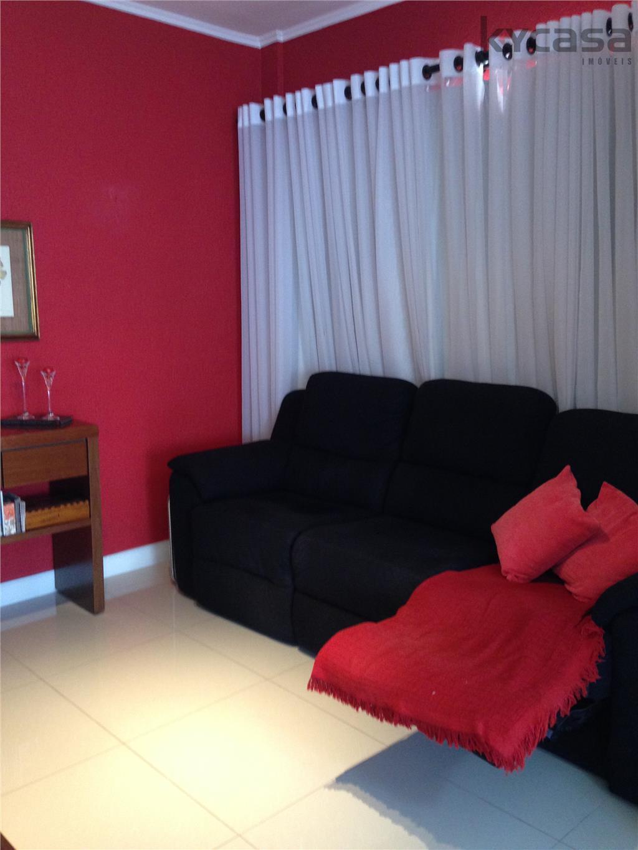 Cobertura residencial à venda, Aparecida, Santos.