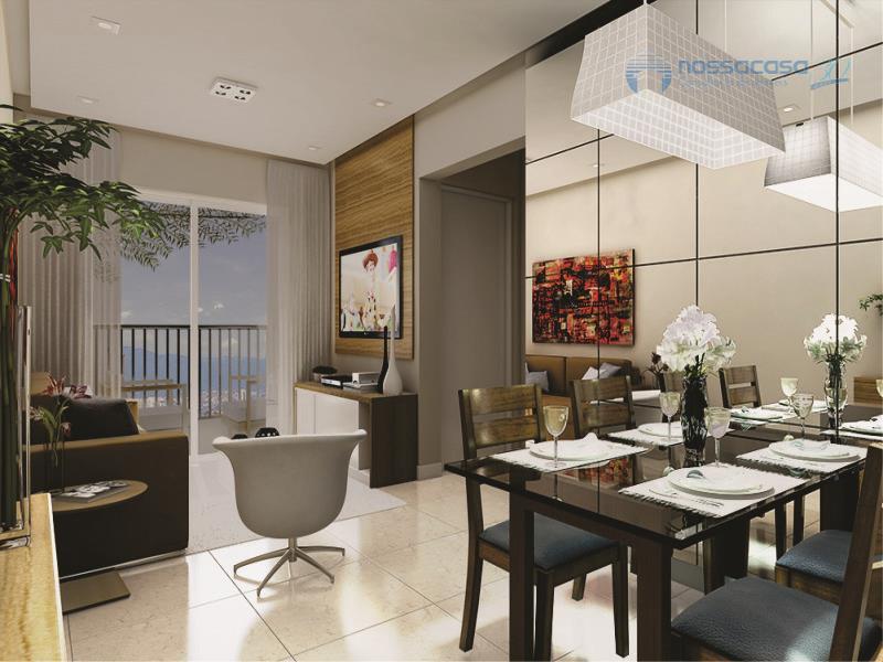 Living Sala de Jantar