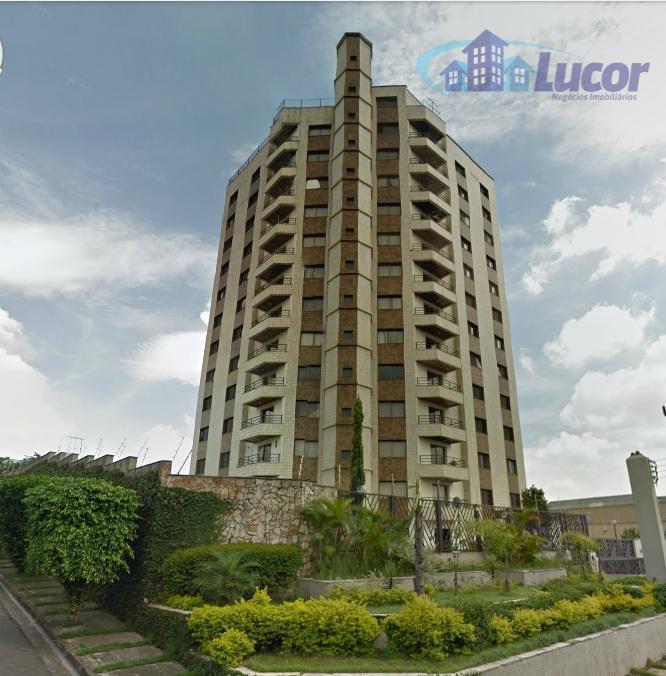 Apartamento Padrão à venda, Jardim Teresa, São Paulo