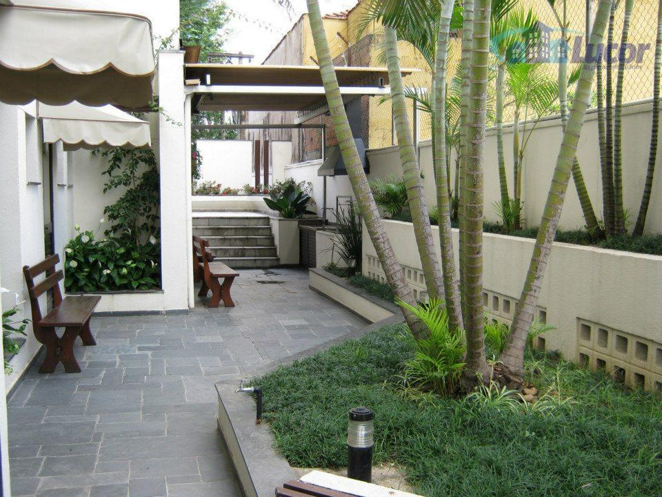 Cobertura à venda, Vila Romana, São Paulo