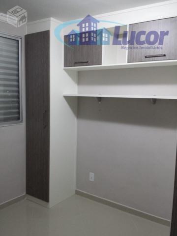 Apartamento Padrão à venda, Vila Industrial, São Paulo
