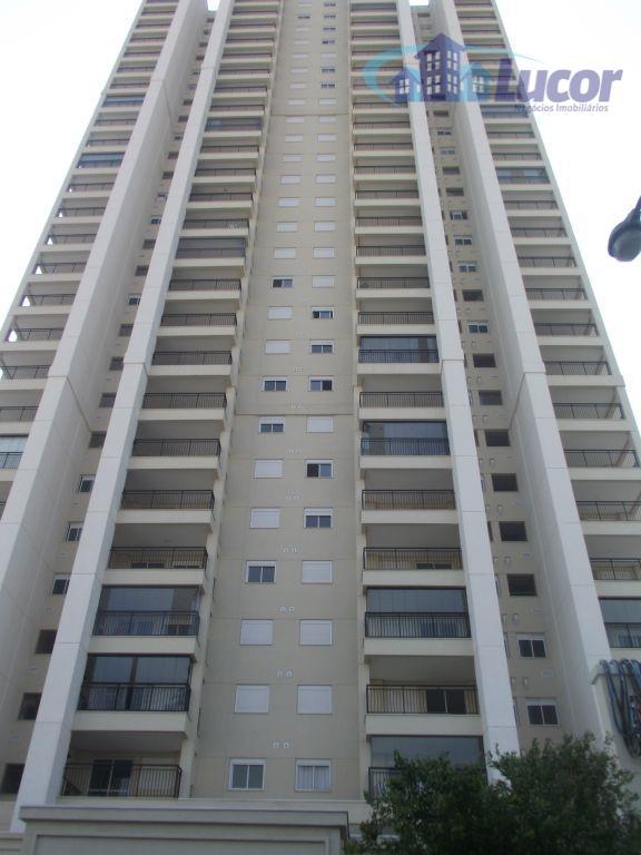 Apartamento Padrão à venda, Sacomã, São Paulo