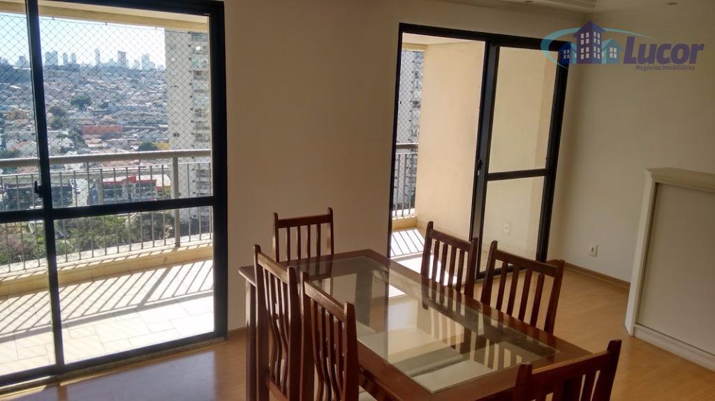 Apartamento Padrão à venda/aluguel, Jardim Avelino, São Paulo
