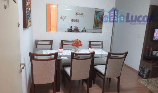 Apartamento Padrão à venda, Vila Moreira, São Paulo