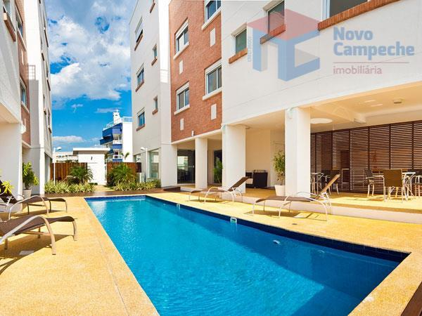 Apartamento no Campeche mobiliado a 300 metros do Mar