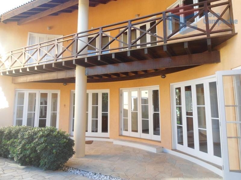 Casa no Porto da Lagoa - Mansã