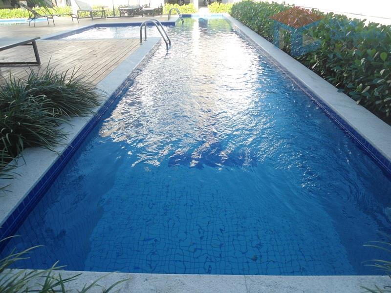 Apartamento no Campeche em excelente condomínio