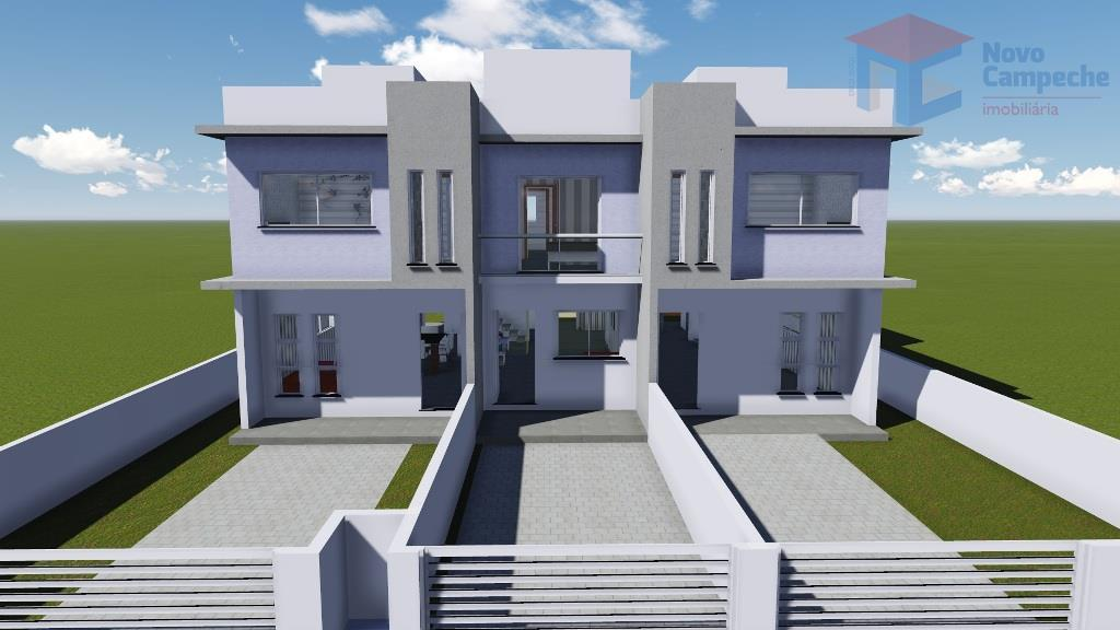 Casa no Campeche com excelente projeto