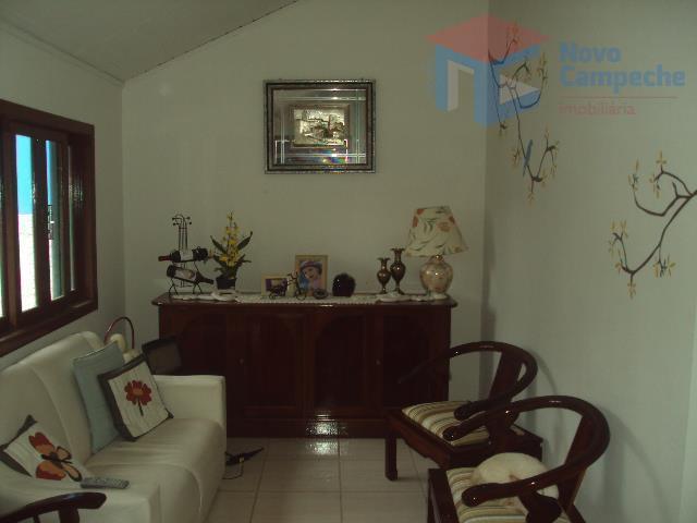 Casa no Campeche com excelente pátio
