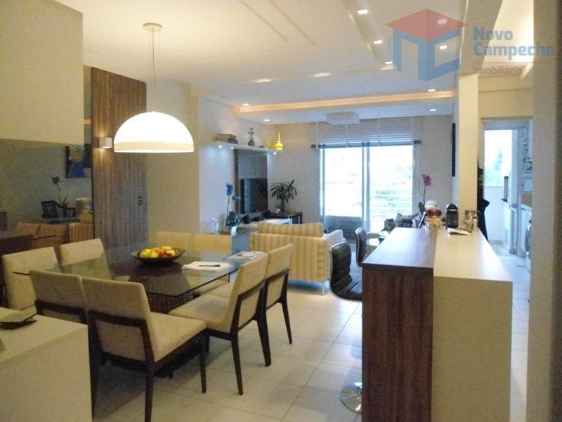 Apartamento no Campeche belíss