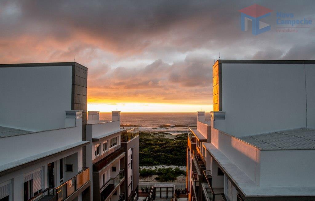 Apartamento no Novo Campeche com vista permanente para o Mar!