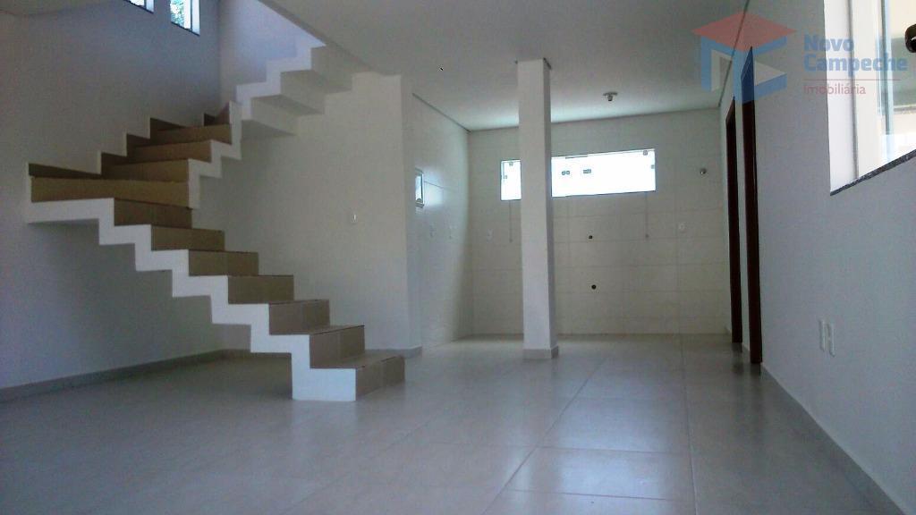 Oportunidade! Casa no Campeche estilo sobrado