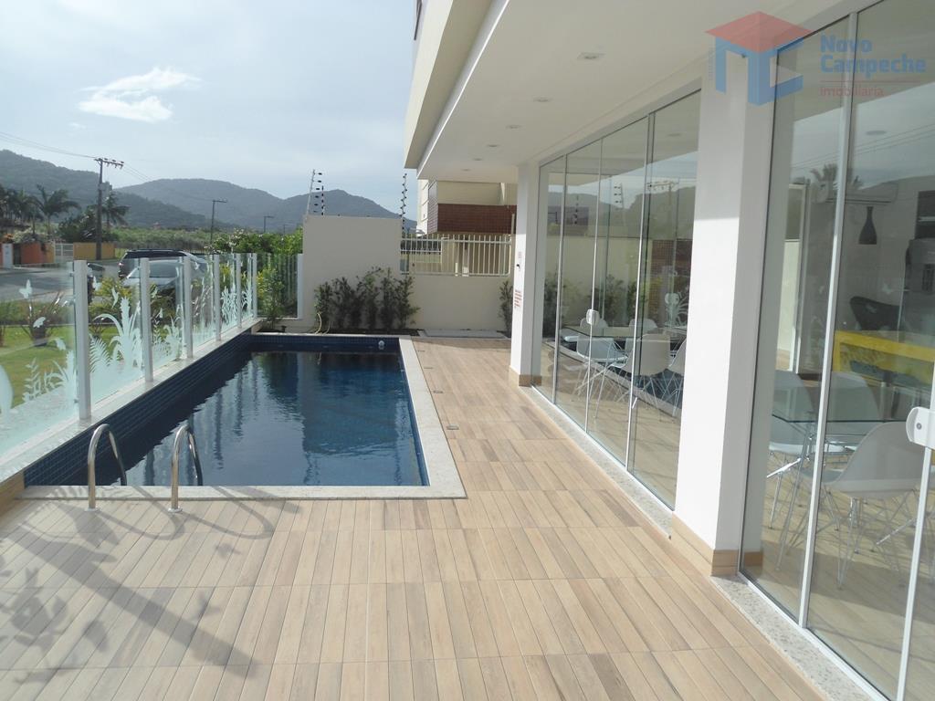 Apartamento no Campeche em região nobre