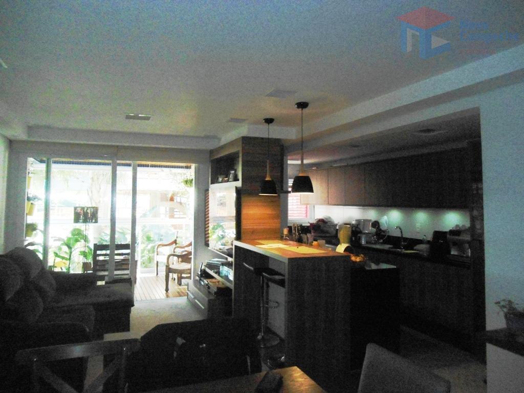 Belíssimo Apartamento no Novo Campeche de Alto Padrão