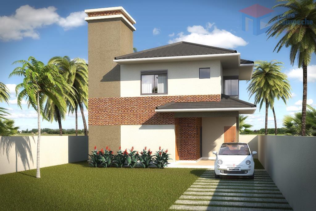 Casa no Campeche financiável