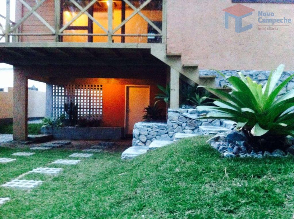 Casa no Campeche com Vista para o Mar!