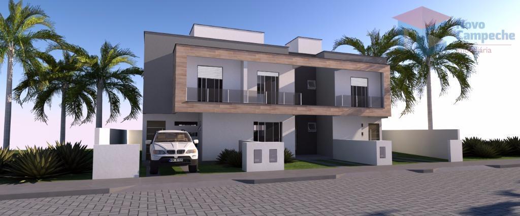 Casa no Rio Tavares alto padrão financiável