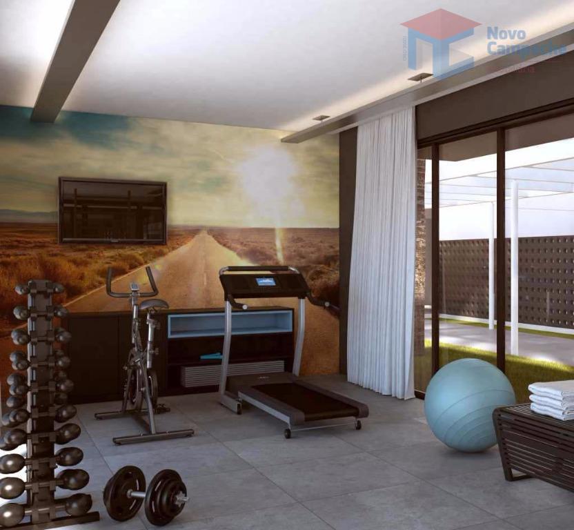 apartamento em região nobre do campeche com vista para o mar.belíssimo studio com sala de estar,...