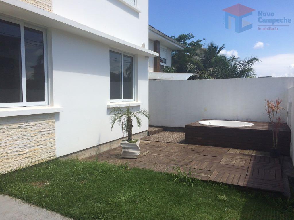 Casa financiável residencial à venda, Campeche, Florianópolis.
