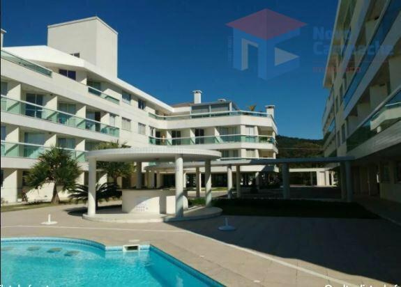 Apartamento residencial à venda, Morro das Pedras, Florianópolis.