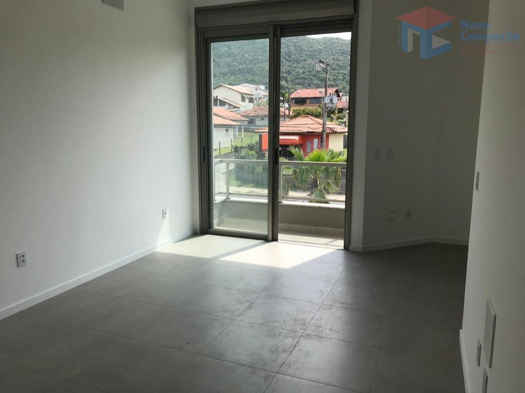 Loft residencial à venda, Campeche, Florianópolis.