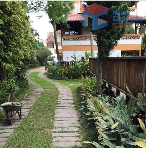 Pousada à venda, 812 m² por R$ 3.200.000 - Campeche - Florianópolis/SC
